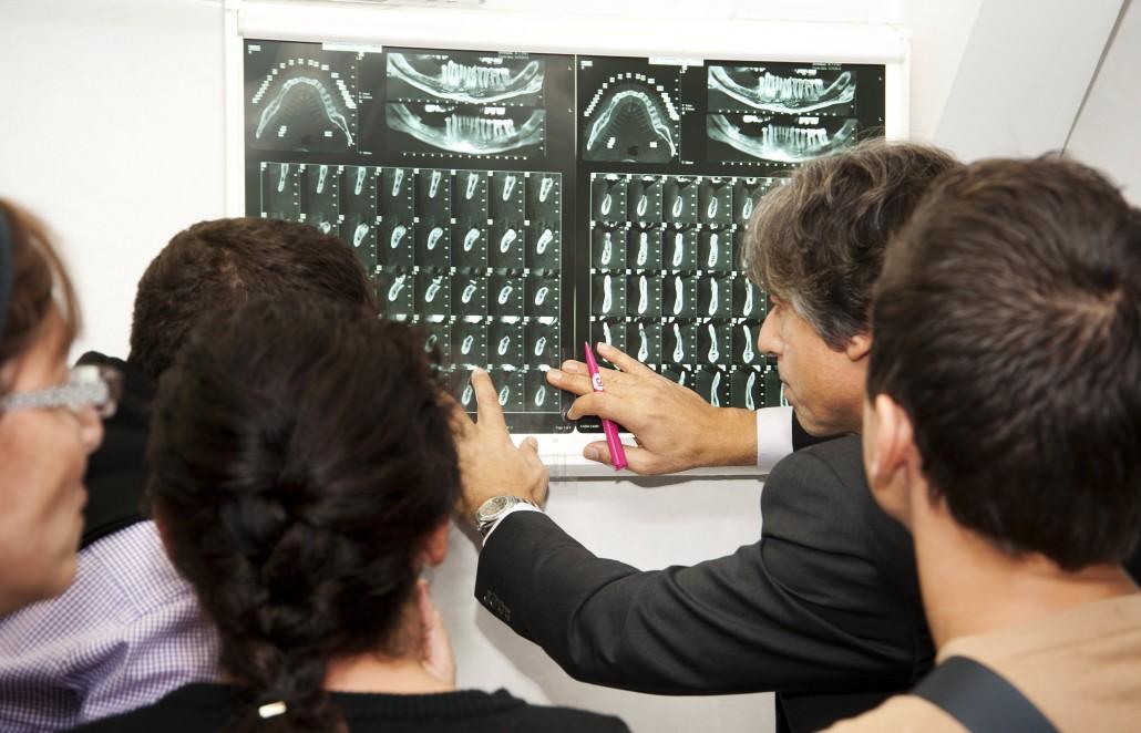 Les bases de l'implantologie I